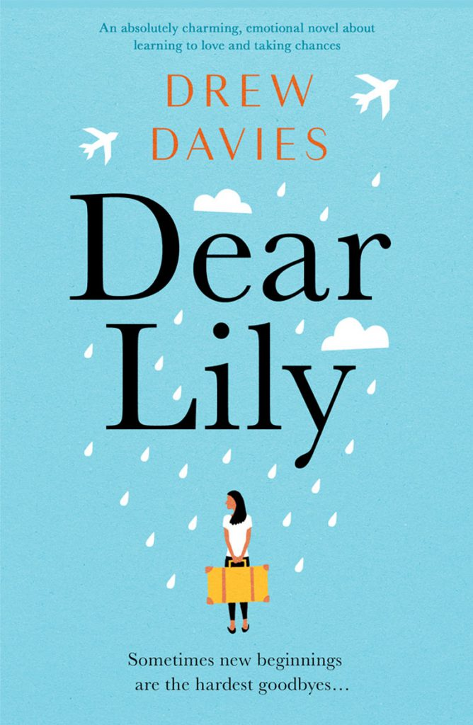 Dear Lily cover