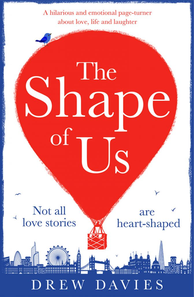 The Shape Of Us cover